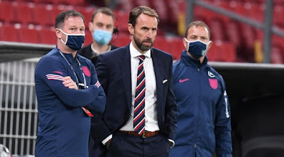 Gareth Southgate Fears Changes To Euro 2020 Format Due To COVID19 pandemic