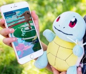 Pokemon Go - Bagaimana menemukan Pokemon tanpa tracker radar atau Pokevision