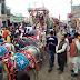 बबेरू में निकाली गई भगवान शिव की बारात