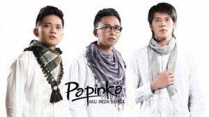 Download Papinka Aku Ingin Surga (Religi 2014)