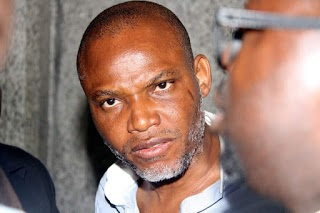 We Set Up Biafra Secret Service To Protect Our People, Says Nnamdi Kanu