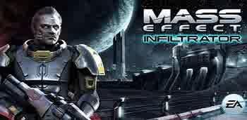 MASS EFFECT™ INFILTRATOR Apk