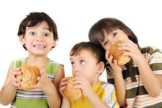 kids', meals