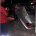 DURO GOLPE!! Un muerto y herido deja accidente de tránsito en la autopista Duarte