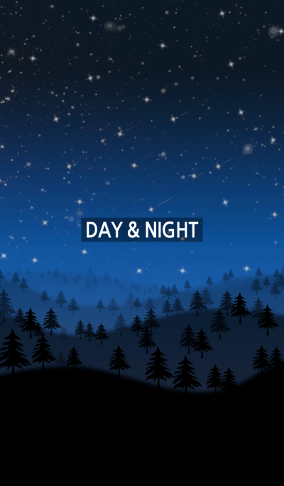 day & night 09