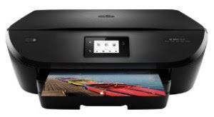 Impressora HP ENVY 5548