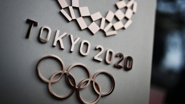Το καλοκαίρι του 2021 οι Ολυμπιακοί Αγώνες του Τόκιο