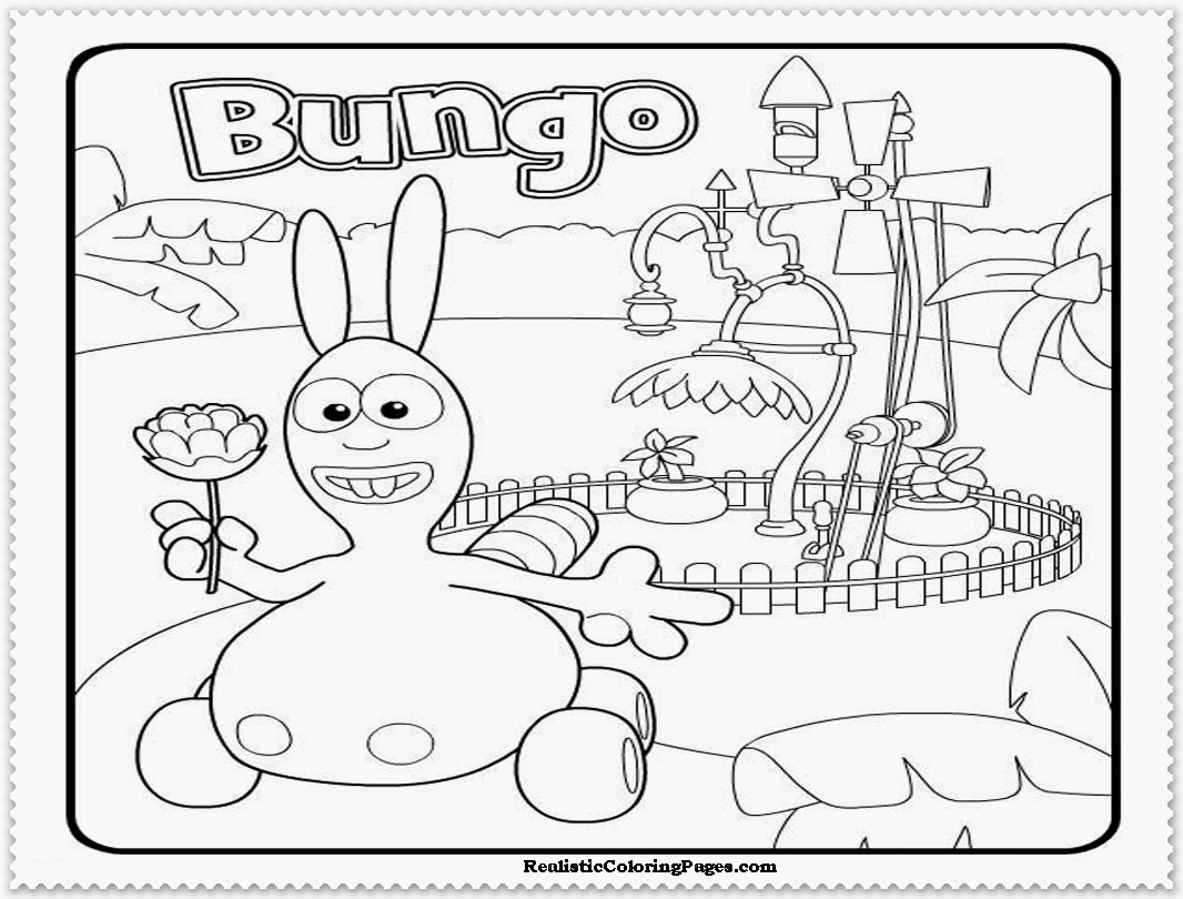 jungle junction coloring pages disney
