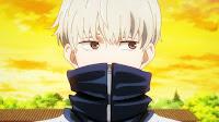 Hellominju.com: 呪術廻戦アニメ | 狗巻棘 | CV.内山昂輝 | Jujutsu Kaisen INUMAKI TOGE | Hello Anime !