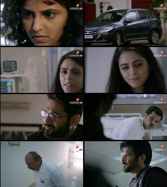24 Hindi S02E24 HDTV 480p