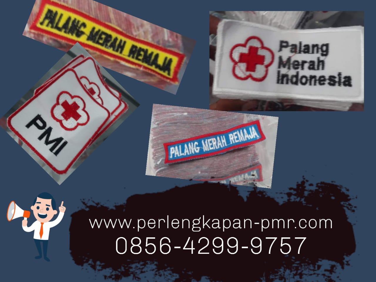 Perlengkapan PMR
