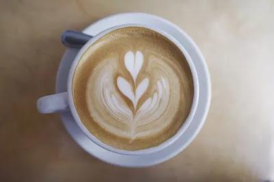 Bisnis Caffe