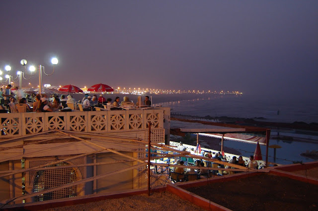 Na randce w Maroku | Casablanca