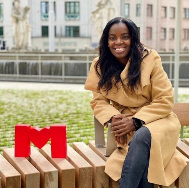 Angolana é eleita vereadora na Áustria