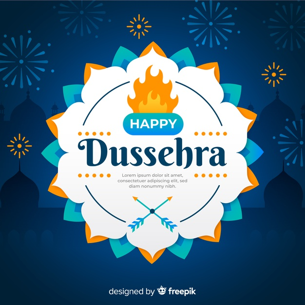 English Dussehra Quotes