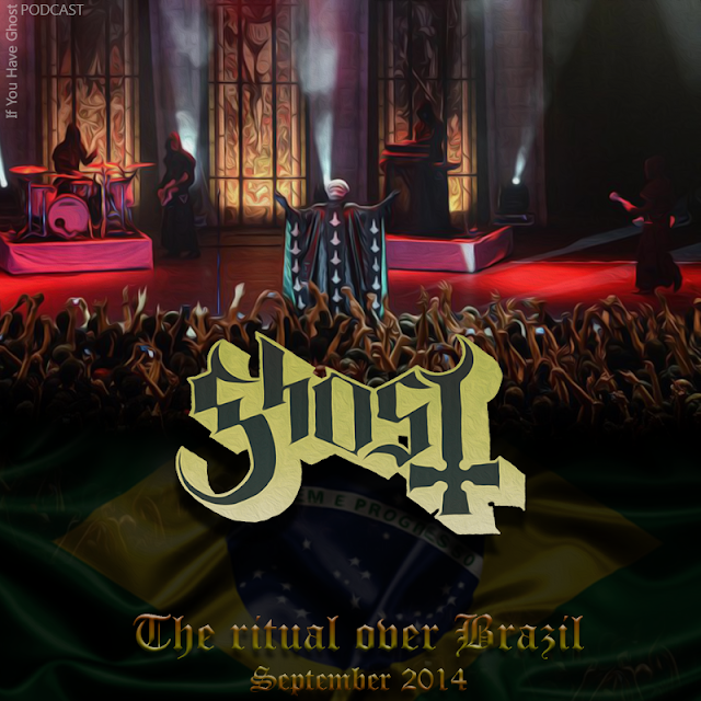 download mp3 ghost live brasil 2014 bootleg