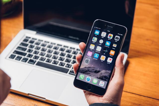 هل تريد نقل بياناتك إلى جهاز iPhone الجديد بنقرة واحدة؟ هل تعلم أنه مع AnyTrans يمكنك نقل جميع البيانات الخاصة بك من جهاز iPhone / iPad / iPod أو النسخ الاحتياطي باستخدام الكمبيوتر الشخصي أو جهاز Mac؟