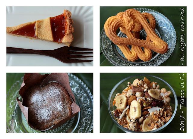 gluten free breakfast, colazione senza glutine
