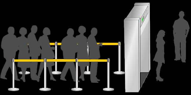 Virus detectors at airports, COVID-19 impact, Corona Virus