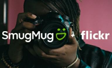 Flickr Resmi Diakuisi SmugMug