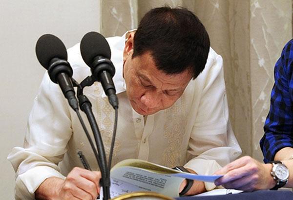 CONFIRMED: President Duterte Signed EO For 8888 Citizen Complaint Center