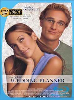 Experta en bodas 2001 HD [1080p] Latino [Mega] dizonHD