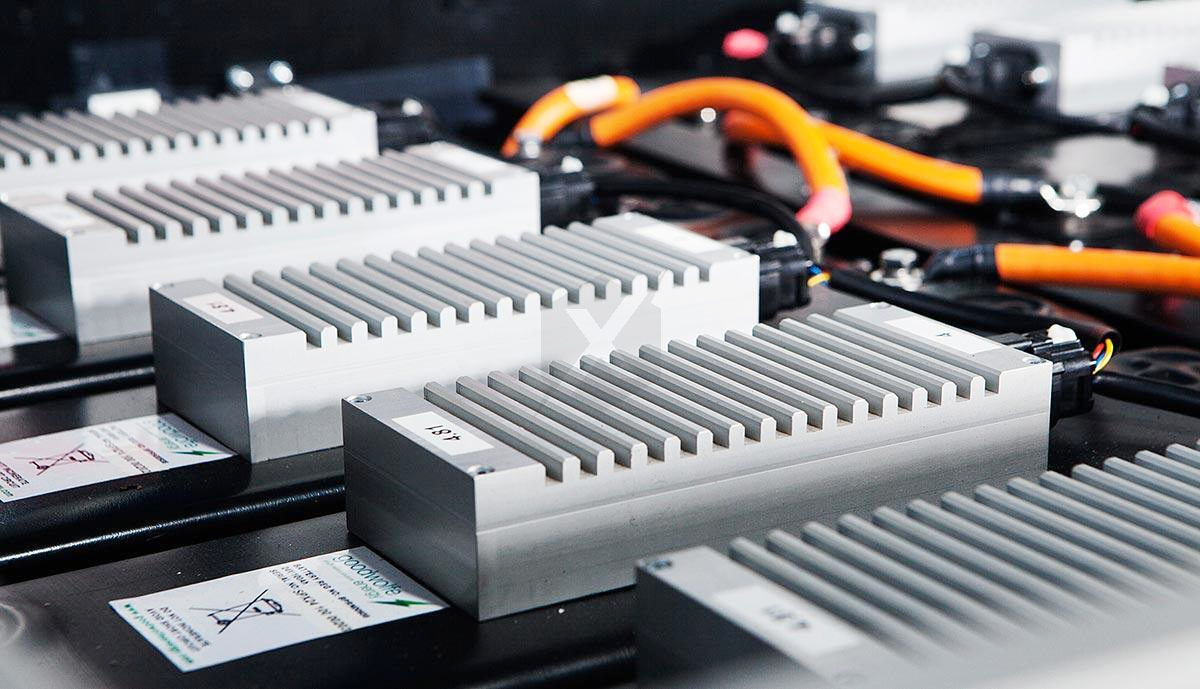 Samsung's Battery Solid State Will Go 800KM