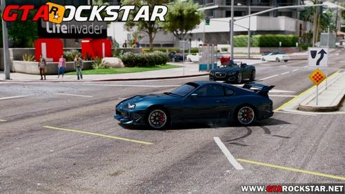 Mod GTA V Redux (O Melhor Mod de Gráficos para GTA V)