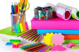 مستلزمات مدرسية: جميع احتياجات الطلاب للعودة للمدارس
