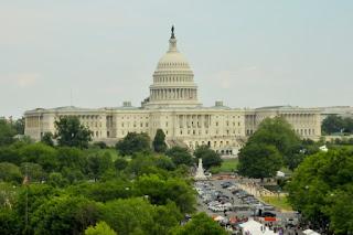 Amerika Serikat Capitol
