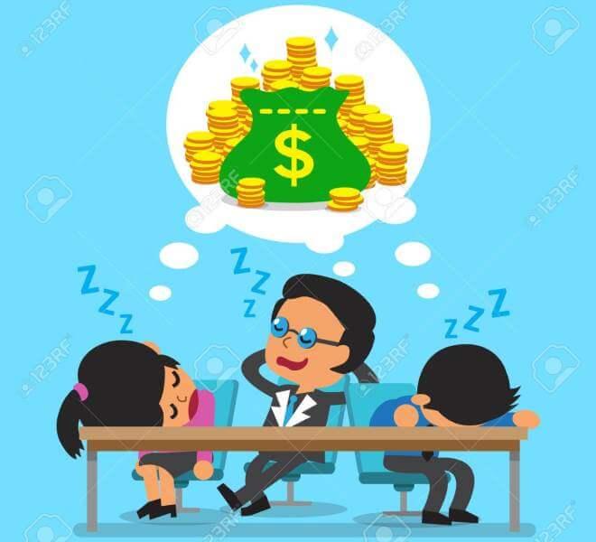 Mimpi duit