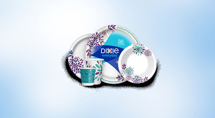 Dixie Plates And Cups Sets Global Distributors