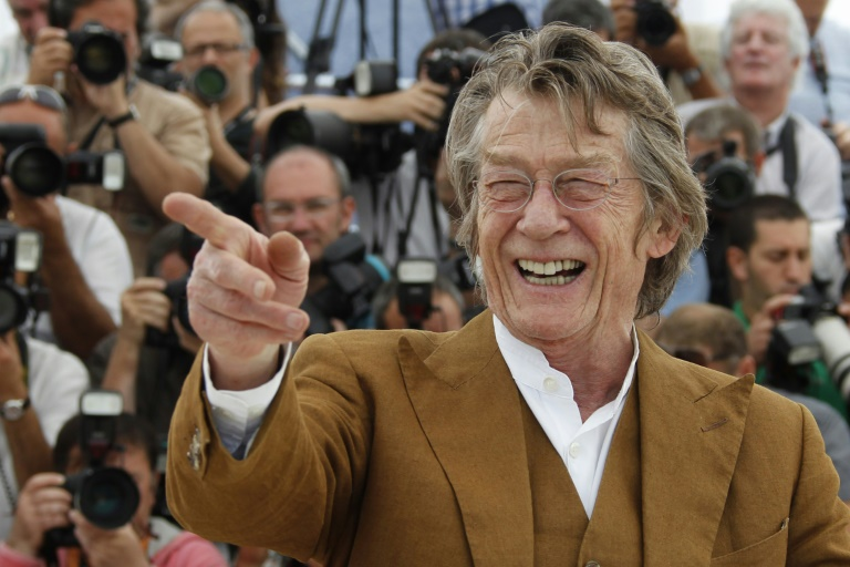 "John Hurt excelled in cult movies and particularly in futuristic films, like ""1984"", ""V for Vendetta"", by James McTeigue in 2005 and ""Snowpiercer"" by Joon-ho Bong in 2013"