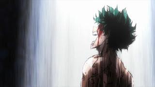 ヒロアカアニメ   緑谷出久 かっこいい   デク   MIDORIYA IZUKU   僕のヒーローアカデミア My Hero Academia   Hello Anime !