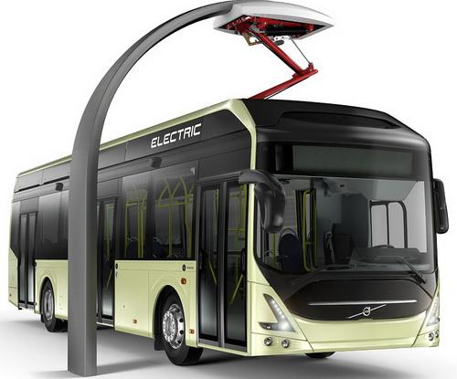 Tinuku Nobina will soon operate Volvo 7900 Electric Bus in Malmö