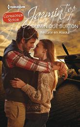 Dominique Burton - Rescate en Alaska
