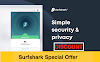 October 2020, $59.76 Surfshark VPN 2year Deal ($2.49/mo) Coupon