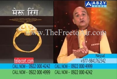 Abzy Cool FREE Hindi music channel added on Intelsat 20