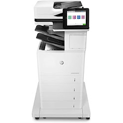 HP LaserJet Enterprise MFP M634z Drivers Download