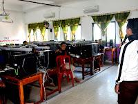 Intro IT Networking Support SMK Yasmida Ambarawa