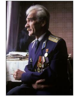 Stanislav Petrov, un héroe que salvó el mundo