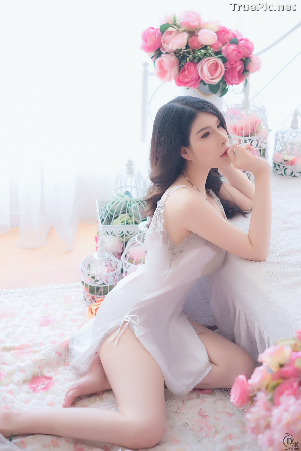 Image The Beauty of Vietnamese Girls – Photo Collection 2020 (#4) - TruePic.net - Picture-6