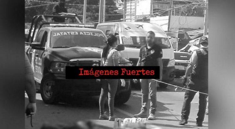 Frente a decenas de testigos, comando prende fuego a dos ejecutados en Acapulco