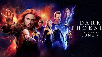 X-MEN Dark Phoenix (2019) 720p Hd Movie Download in Hindi dubbed, filmywap, moviesflix,9xmovies