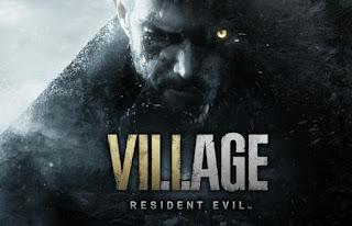 game pc offline terbaik resident evil village
