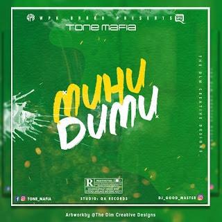 Audio   Tone Mafia- Muhudumu   Download Mp3