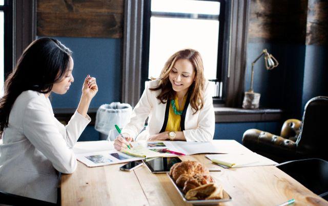 Índice Mastercard de Mujeres Emprendedoras 2020