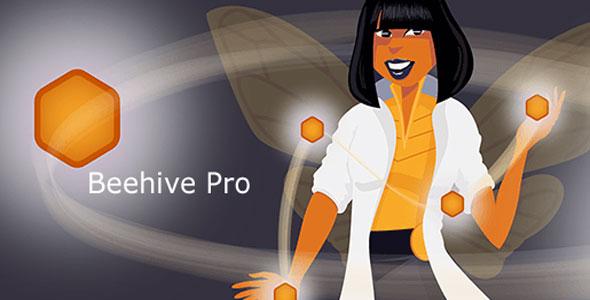 Download Beehive Pro v3.2.3 - WordPress Plugin