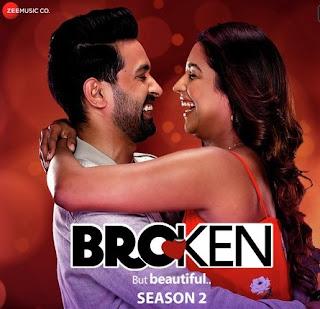 Broken But Beautiful S02 Complete Download 720p WEBRip