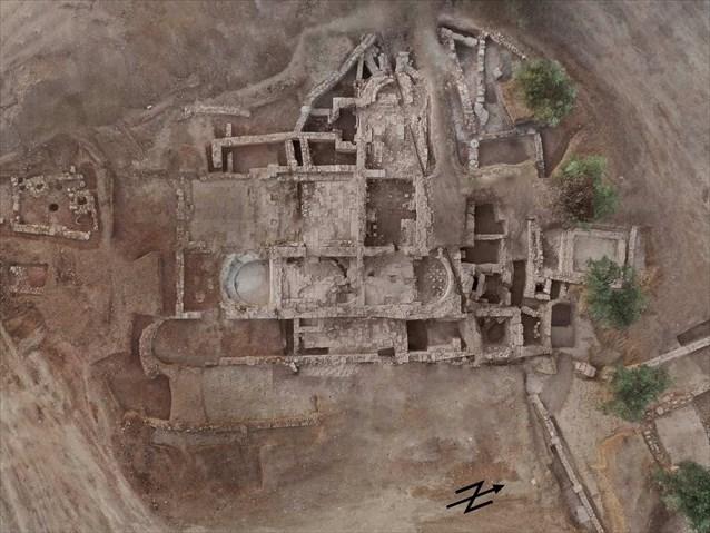 Χιλιομόδι Κορινθίας: Στο «φως» η πόλη που ίδρυσε ο Αγαμέμνονας